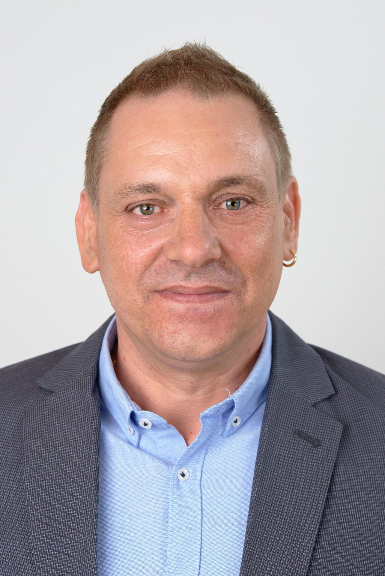 Thomas Schatz