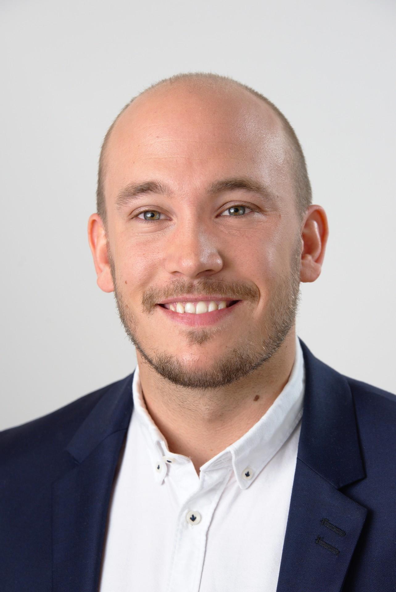 Hannes Oberortner, BSc.